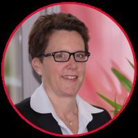Tina Sommer, Personalreferentin, TEAM GmbH