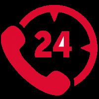 Icon-24h-Uhr
